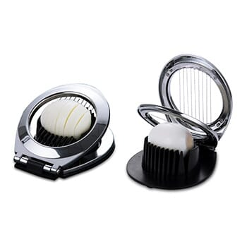 Stainless Steel Heavy Duty Egg And Fruit Slicer ( 2-Pack ) - $21.99 with FREE Shipping!