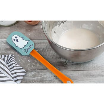 Halloween Silicone Spatulas Set (6-Pack) - $19.99 with FREE Shipping!