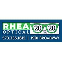 Rhea Optical