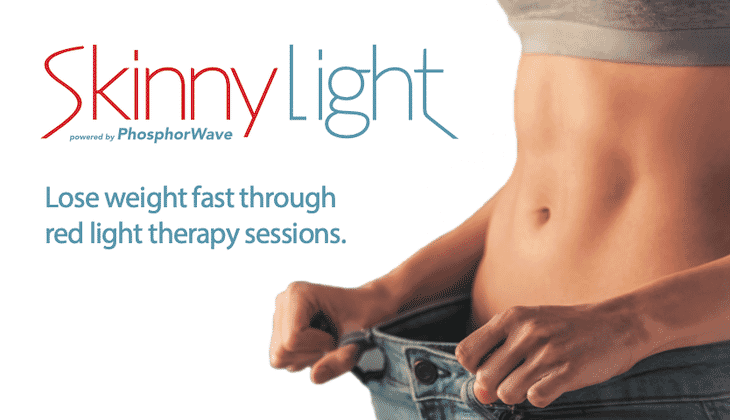 Skinny Light from Dr. Herbert A. Gessler, DC, PC!