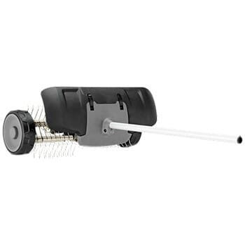 Hank's Repair-Husqvarna Dethatcher attachment DT600