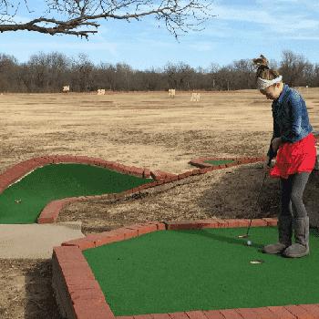 Rangeline Golf Center