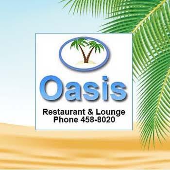 Oasis Restaurant & Lounge