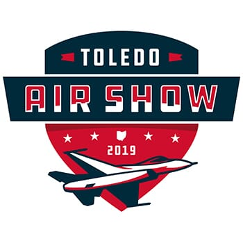 Toledo Air Show - July 13th or 14th - 1 GA Ticket -  35.00 For 17.50