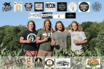 Freedom Farms Presents Husks & Hops Hootenanny!