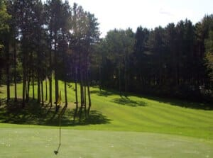 Spring Valley Golf Course: 1/2 OFF 18 AND CART