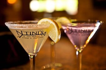 50% Off at N'tini's Restaurant