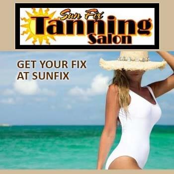 Sun Fix Tanning Salon