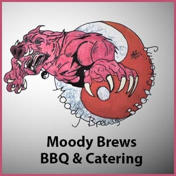Moody Brews BBQ - $20 GC