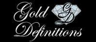Gold Definitions - Green Amethyst