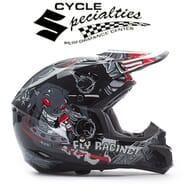 Cycle Specialties - Youth Helmet valued at $150