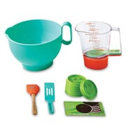 Reach Services Online Auction - Pampered Chef Baking Basket for Kids	 *