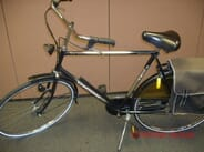Reach Services Online Auction - Vintage Bicycle:  Union Holland Classic Twico