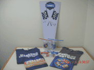 Reach Services Online Auction - Jeopardy & Wheel of Fortune Memorabilia  (Provided by WTWO)  *