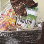 Reach Services Online Auction - Supplement Basket – Courtesy of Fresh Thyme Farmer's Market