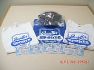 Reach Services Online Auction - Sports Package – Courtesy of Pacesetter Sports and ISU Athletics*