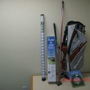 Reach Services Online Auction - Complete Golf Package:  Courtesy of Fairway Custom Golf *