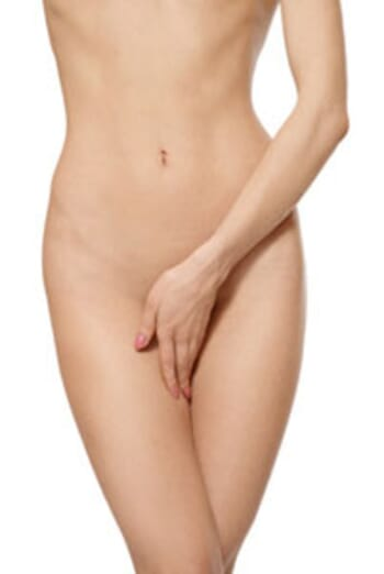 Infinity Med-I-Spa - Complete Bikini or Brazillian  Laser Hair Reduction (5 sessions) (Value: $800)