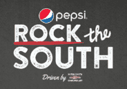Rock The South - 1 Pair of Ultimate VIP passes (2 tickets) to the 2017 Rock The South concert