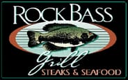 Rock Bass Grill - 2/$50 Gift Cards
