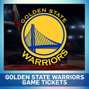 West Bay Pilipino Multi-Service Center - Four tickets to Golden State Warriors vs. Houston Rockets