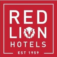 Red Lion Hotel - One night stay