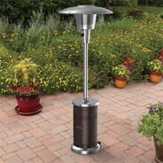 Alpine Aire Heating and Cooling - Propane Patio Heater