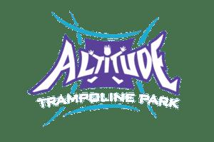 ALTITUDE TRAMPOLINE PARK - FAMILY FUN PACK