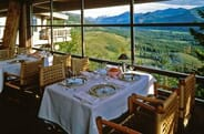 Sun Mountain Lodge  - One night lodging package