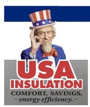 USA Insulation - Whole Home Insulation up to $5,500