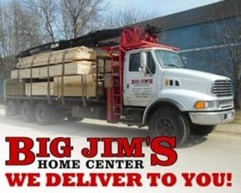 Big Jim's Home Center - $500 Gift Card