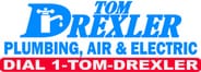 Tom Drexler Plumbing Air and Electric - Complete Heating and Cooling System