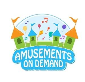 Amusements On Demand - $50 Voucher