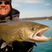 River Master Charters - One Day Fishing Charter