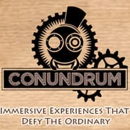 Enter The Conundrum - Kidnundrum Birthday Mystery Experience  valued at $250