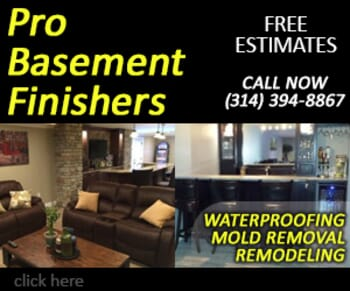 Pro Basement Finishers  - Partial Waterproofing Drain Tile System