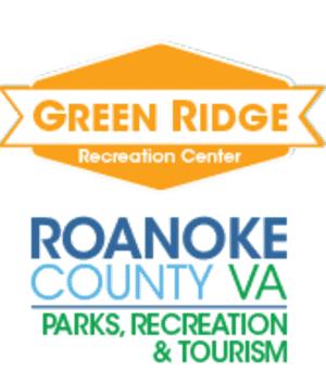 Roanoke County Parks, Recreation, & Tourism - Green Ridge Recreation Center 1-Year Family Membership with Splash Valley Passes