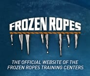 Frozen Ropes - American League Birthday Party