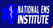 National EMS Institute - $1,200 voucher to the EMT course of your choosing