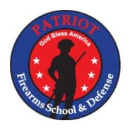 Patriot Firearms School and Defense - Refuse To Be A Victim Seminar/Class
