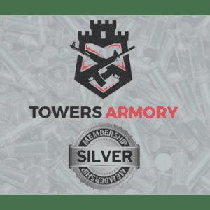 Towers Armory - Silver Membership