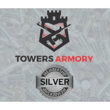 Towers Armory - Silver Membership -  Good for 2020