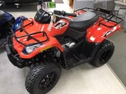 RT Sales - 2015 Arctic Cat Alterra 300 ATV