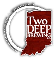TwoDEEP Brewing Co - Craft Beer Lover VIP Experience (plus free beer for a year)