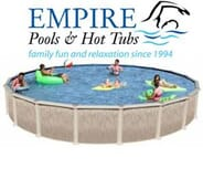 Empire Pools - Tropicana Above Ground Pool