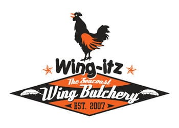 Wing-itz - The Seacoast Wing Butchery - $100 Voucher for Portsmouth or Dover, NH locations