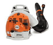 Triad Equipment - Stihl BR450-C Electric Start Gas Powered Backpack Blower