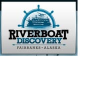 Riverboat Discovery Tours - Riverboat Tour Gift Card for Two (2x)