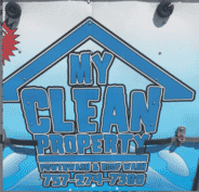 My Clean Property  - $159 Voucher