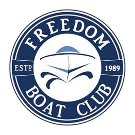 Freedom Boat Club - Lake Hartwell - Entry Fee valued at $5,995